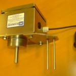 Czujnik Prędkości MCP - 2K
