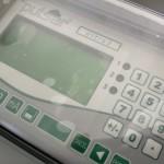miernik ultradzwiekowy