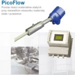 ciagly pomiar picoflow